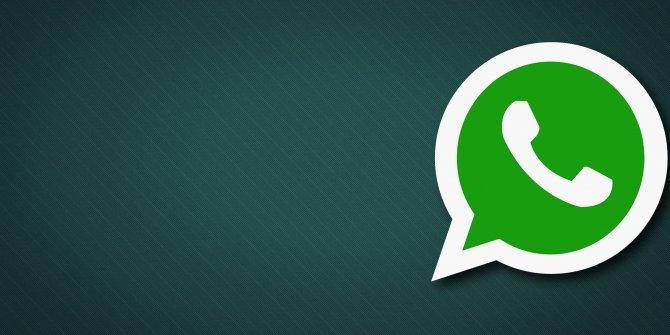 WhatsApp'a yeni özellik geliyor: Herkes bunu bekliyordu