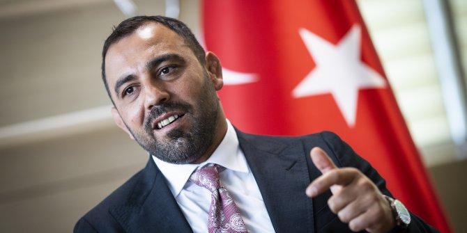 AKP'de Hamza Yerlikaya ihracı
