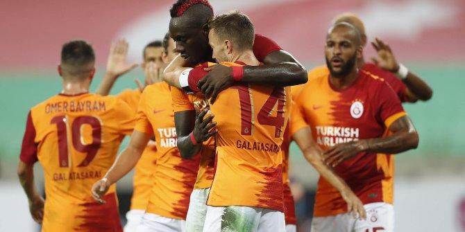 Galatasaray, Bakü'de 3 golle turladı: 3. ön elemedeki rakip belli oldu