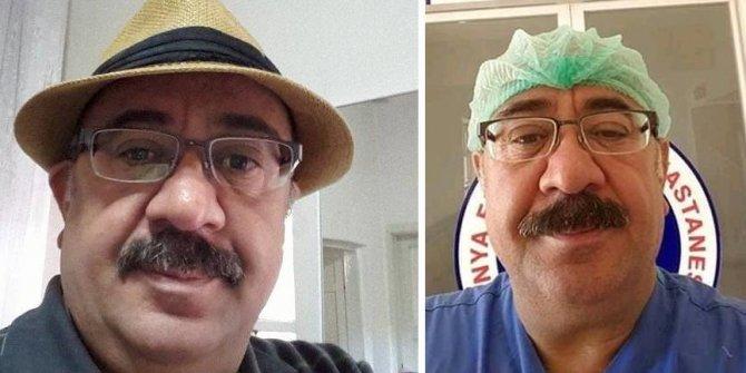 Konya'da sağlık memuru koronaya yenik düştü