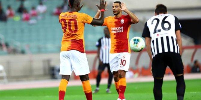 Galatasaray'dan bir ilk! Avrupa'da 100 galibiyete ulaşan ilk Türk takımı oldu