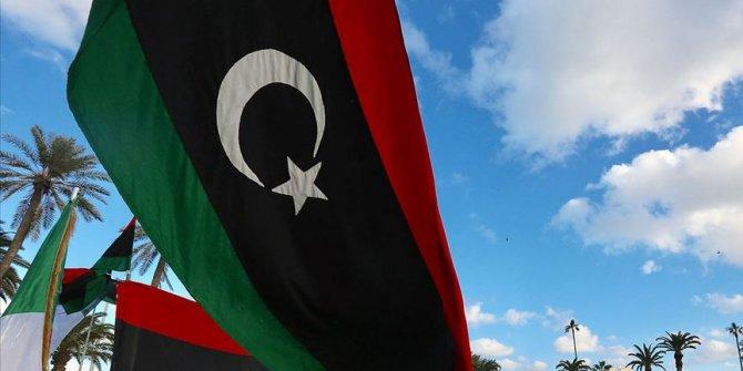 Libya, BM'den yardım istedi