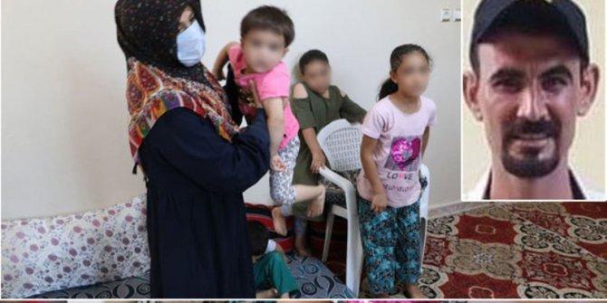 Eşi ve 4 çocuğunu kemer sopa ve hortumla dövdü: Böyle babalar da var