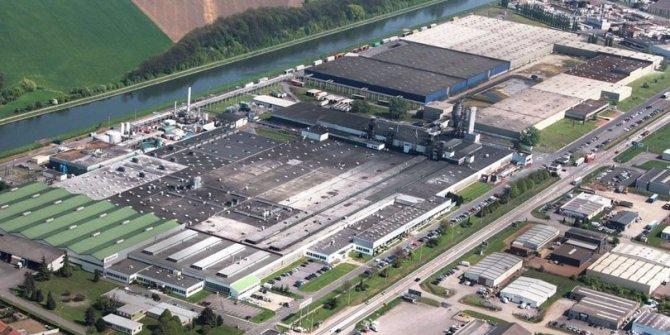 """Dünya devi bir fabrikasını kapatıyorişsizler ordusuna 800 kişi daha!Bakanlardankarara tepki: """"zalimce"""""""