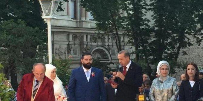 Ahmet Davutoğlu'nun danışmanı Taha Ün gözaltına alındı