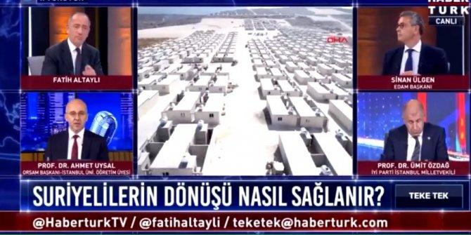 """Balkan Türklerine skandal sözler söyleyen Ahmet Uysal'a tepkiler dinmiyor: """"Tarih öğrenin, haddinizi bilin"""""""