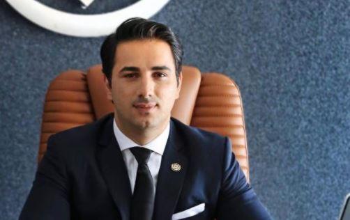 Toros Menkul'ü ihalesini Kolo Holding'in patronu Serdar Kolo kazandı