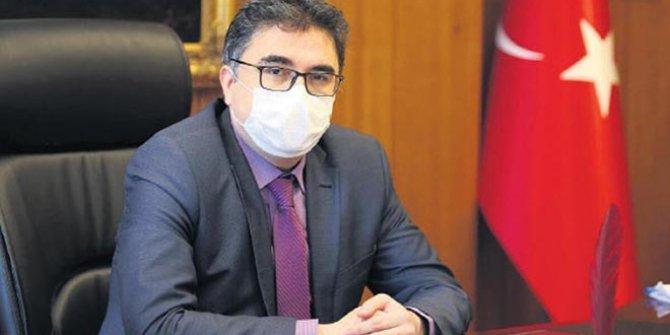 Prof. Dr. Tufan Tükek, korona aşısının Türkiye'ye geleceği kesin tarihi açıkladı