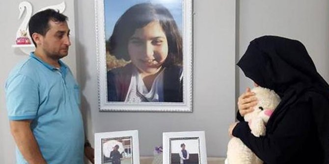 Rabia Naz'ın ailesinden Anayasa Mahkemesi'ne başvuru