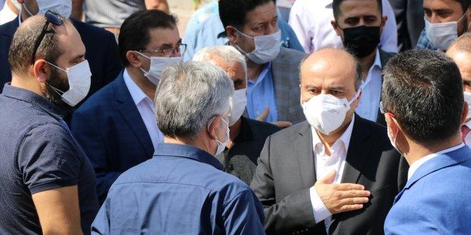 Tarım ve Orman Bakan Yardımcısı Fatih Metin'in acı günü
