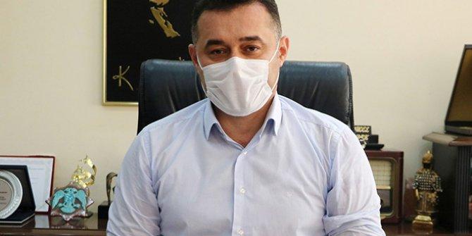 Koronayı yenen Alanya Belediye Başkanı Adem Murat Yücel yaşadıklarını anlattı
