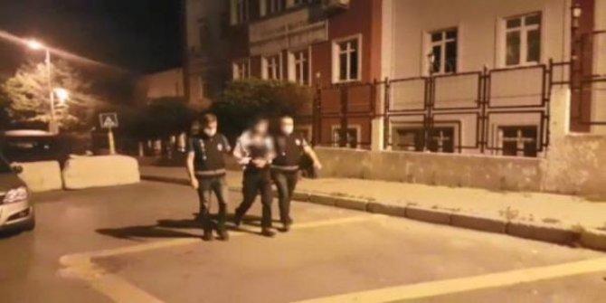 İstanbul'da aranan 422 kişi yakalandı
