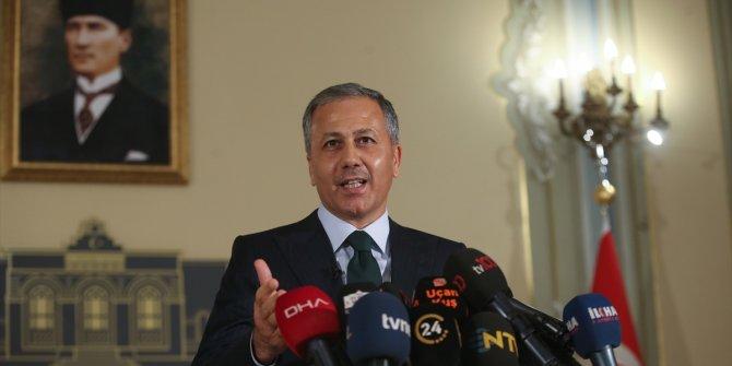 İstanbul Valisi Ali Yerlikaya İstanbul'daki mesai saati düzenlemesini açıkladı