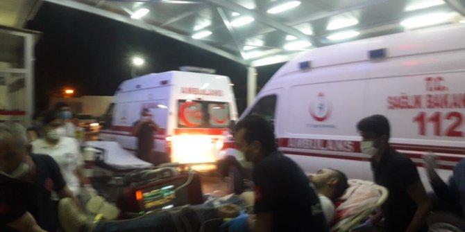 Adana'da eğlence sonrası gelen ölüm! Uzman çavuş arkadaşını ödürdü