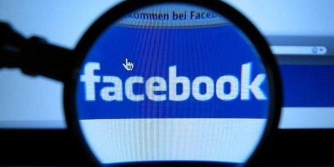 Facebook'a 'Casusluk' suçlaması