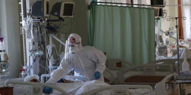 Prof. Dr. Tekin koronayla ilgili büyük tehlikeyi açıkladı: Ölüm riski katlanarak artıyor