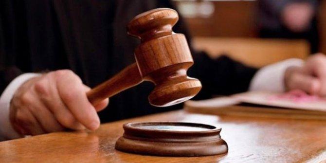 Hollanda Adalet Bakanı'na savcılık acımadı, para cezası verdi
