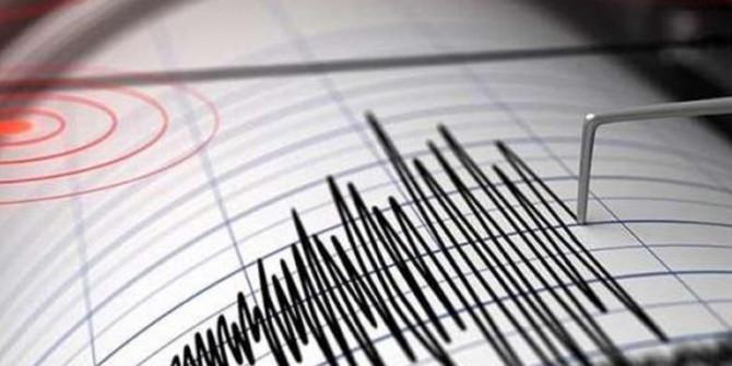 Son dakika Adana Ceyhan'da 4 büyüklüğünde deprem! 19 Eylül son depremler