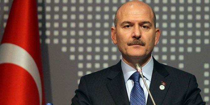Süleyman Soylu'dan Anayasa Mahkemesi ile ilgili yeni açıklama: Çok hoşuma gitti