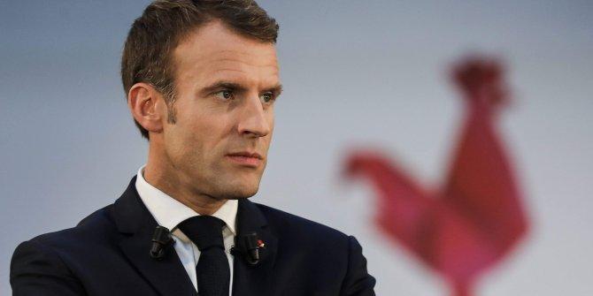 Fransa Cumhurbaşkanı Emmanuel Macron alay konusu oldu, sosyal medyadan Türkçe paylaşım yapmıştı