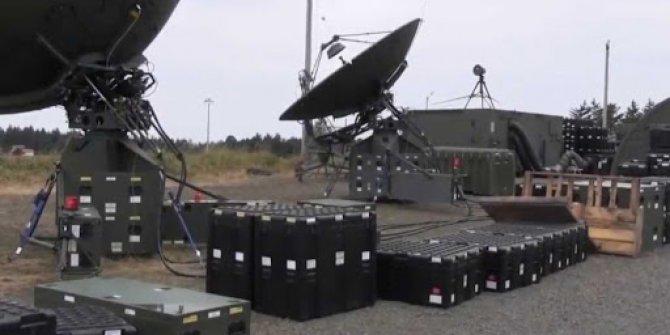 ABD, Suriye'de el yükseltiyor! Asker takviyesi yapıp Türkiye, sınırına radar kuruyorlar