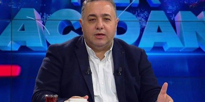 Koronaya yakalanan Gazeteci Zafer Şahin'den haber var! Test sonucu paylaştı