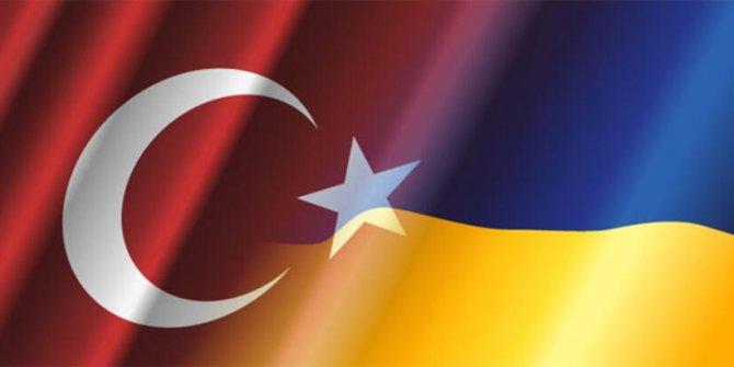 Ukrayna ve Türkiye, uzay alanında ortak projelere yönelik işbirliğini artırmak için anlaştı