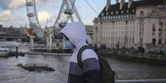 İngiltere'de Kovid-19 salgınında son 4 ayın en yüksek vaka sayısı açıklandı