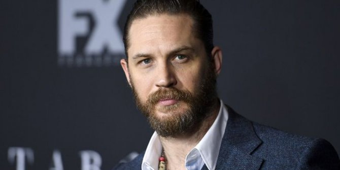 Tom Hardy yeni 'James Bond' mu oluyor?