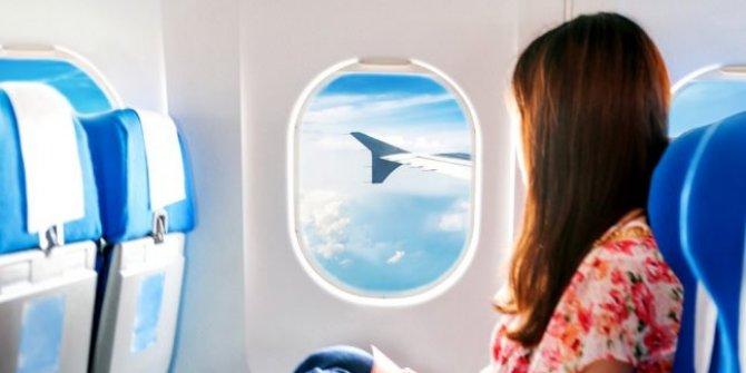 Havacılıkta yeni trend: Uçakla saatlerce tur atmak...