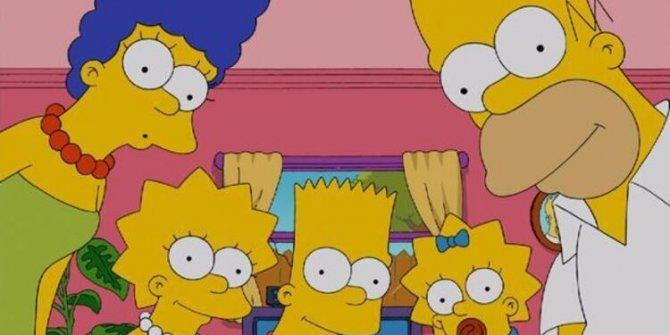 Dünyada yaşanacak her şeyi bilip akıl almaz tahminde bulunuyorlardı: Nedir bu Simpsonlar'ın sırrı: Bu sorunun iki cevabı var