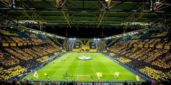 Dortmund galibiyetle başladı