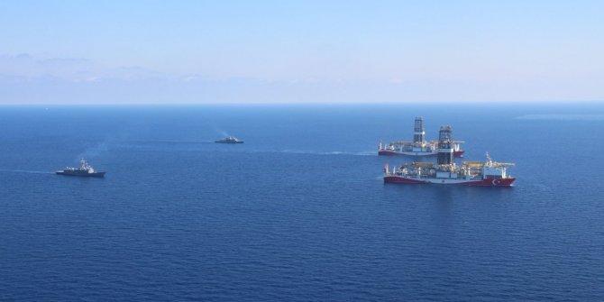 Ünlü ekonomist Türkiye'nin Doğu Akdeniz gerçeğini açıkladı