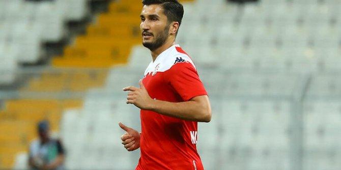 Nuri Şahin'den Beşiktaş maçı yorumu! 'Hak ettik'