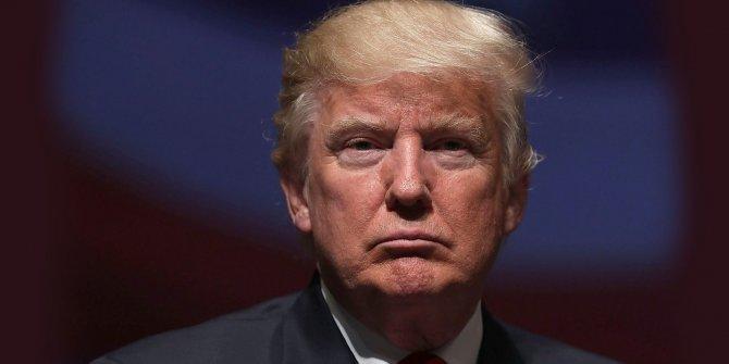 ABD Başkanı Donald Trump'a suikast girişimi