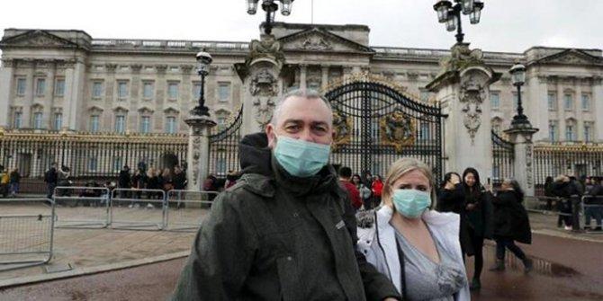 İngiltere'de korona virüs salgınında 4 ayın rekoru geldi: Kabusu yaşıyorlar