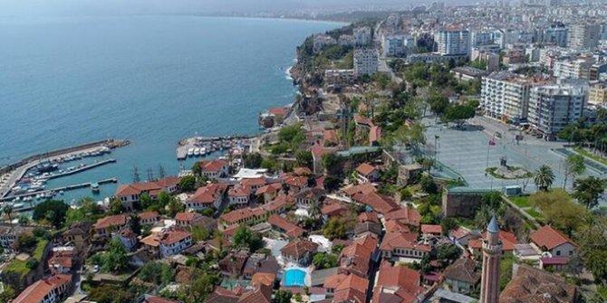 Antalya'da televizyon ve interneti olamayan öğrencilerin tespiti yapılırken acı tablo ortaya çıktı: Antalya Valisi şaştı kaldı