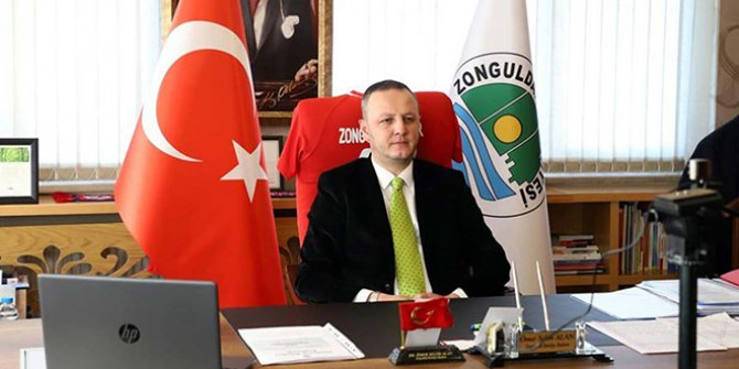 AKP'li Zonguldak Belediye Başkanı ile ilgili çarpıcı iddia: AKP'li isimleri suçla, 1,5 milyonluk pandemi yardımı hesabında