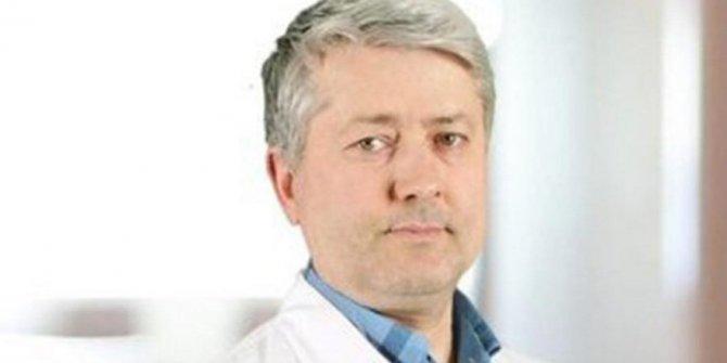 Bir doktor daha hayatını kaybetti