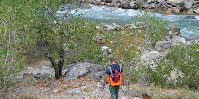Tunceli'de kaybolan iki kardeşten birinin cansız bedeni bulundu