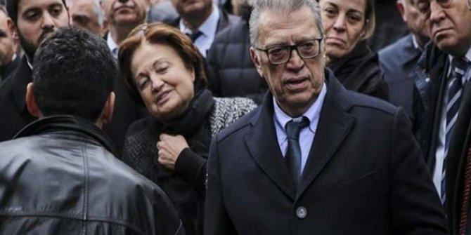 Flaş… Flaş… Eski Başbakan Mesut Yılmaz'ın son durumunu eşi Berna Yılmaz açıkladı... Mesut Yılmaz öldü mü?