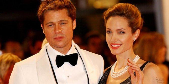 Brad Pitt'in Scientology günleri ifşa oldu!