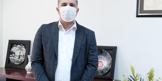 Araştırmacılar koronada kanıtlamaya çalışıyordu: Koronayı yenen Türk doktor kendi açıkladı