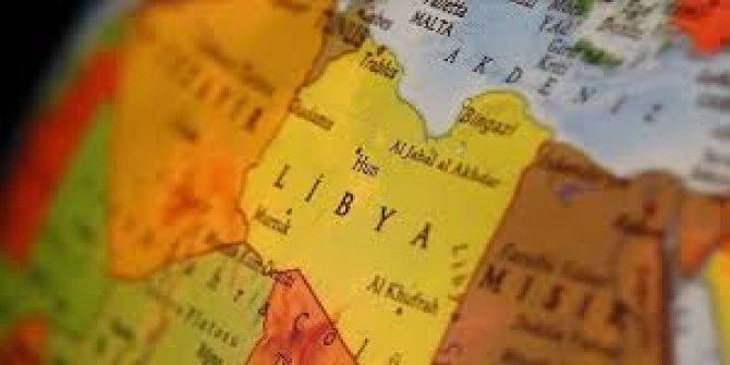 """Libya Savunma Bakanlığı: """"Türk tarafıyla birlikte uygulamaya başladık"""""""