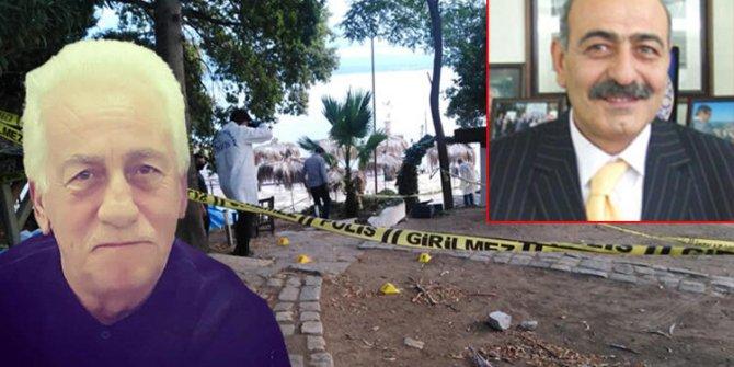 Eski Belediye Başkanı'ndan silahlı saldırı