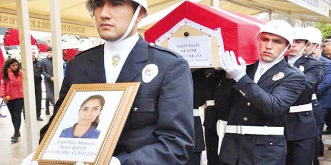 Polis memuru 15 dakika yüzünden şehit sayılmadı. Trafik kazasında hayatını kaybetmişti