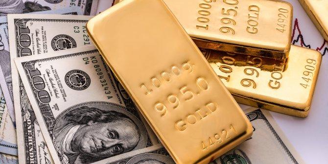 Yatırımcılar bu habere dikkat altın iyice sıkıştı