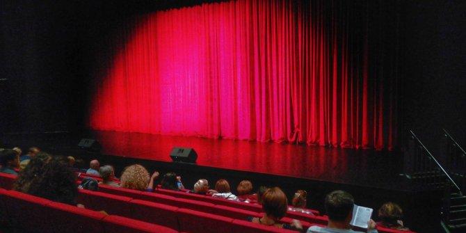 İstanbul Şehir Tiyatroları'nın repertuvarı açıklandı