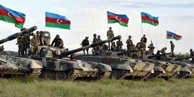 Azerbaycan seferberlik çağrısı yaptı