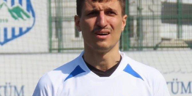 Eski Süper Lig oyuncusu oğlunu öldürdüğünü önce itiraf edip sonra inkar etmişti: Türkiye'nin konuştuğu olayda yeni gelişme